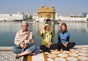 Amritsar 3 Days Special Tour